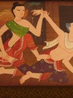 タイ古式マッサージ ワットポー