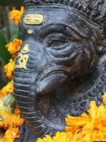 ガネーシャの微笑み  タイ古式マッサージ処